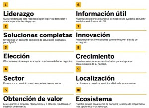 Consensus - SAP Gold Partner Colombia